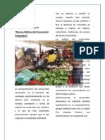 Nuevos Habitos Del Consumidor Venezolano(Equipo)
