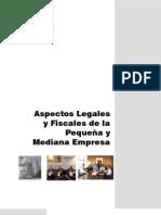 Aspectos Legales de Una Empresa