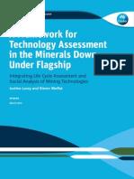 Integrated Mining Technology Assessment