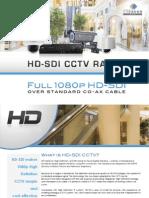 HD SDI Brochure