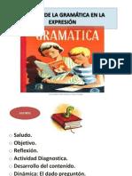 Lenguaje Gramatica Tema 2