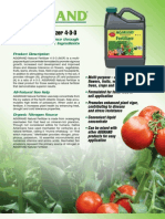 AGGRAND® Fertilizer Product Guide
