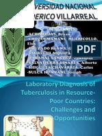 Seminario II Tuberculosis