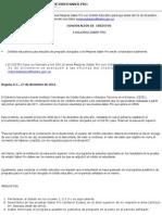 CONDONACIÓN+DE++CRÉDITOS+A+MEJORES+SABER+PRO
