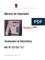 Manual Selection - Versão  Jul 11 - Operador