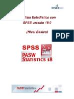 SPSS Básico-Sesión I