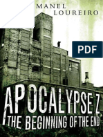 Apocalypse Z_ the Beginning of the End - Manel Loureiro