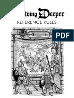 Delving Deeper Ref Rules v2 the Adventurers Handbook