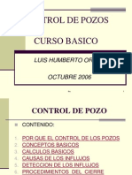 Control de Pozos Exposicion Oct24-06