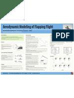 Unsteady Aerodynamics poster
