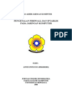 Pengenalan Firewall dan IPTABLES pada Jaringan Komputer.doc