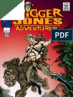 Digger Jones Issue 1