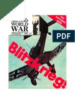 Barrie Pitt Bliztkrieg