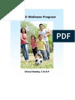 ADHD Wellness Program