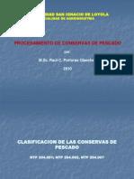 CONSERVAS DE PESCADO.ppt