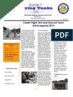 Thunderbolt Newsletter 2 April 2013