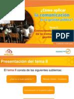 ImportanciaComunicaciónGestiónPública-Parte_I-27.06.11