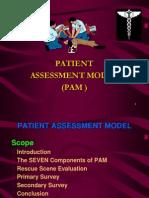patient assesment
