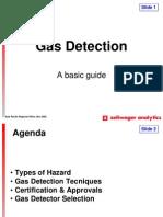 F&G Detectors
