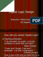 DigitalLogicDesign(EENG2710)