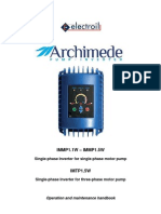 Manuale_Archimede_IMMP1.1W_1.5W_IMTP1.5W_ELECTROIL_ENG