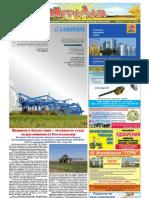 Газета Агродом, №12 (49) от 16 июня 2012 г.