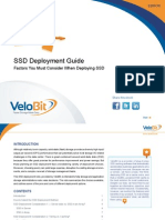 SSD Deployment Guide