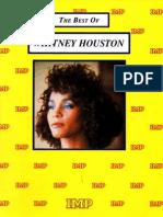 Whitney Houston - The Best of Whitney Houston.pdf