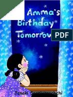 Amma's Birthday