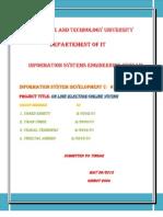 Full docment e-voting.pdf(ONline Voting System)