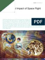 NASA APPEL ASK 32i Societal Impact