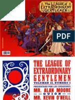 alan moore - la liga de los hombres extraordinarios - volumen (2).pdf