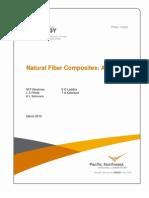 Natural Fiber Compositessss