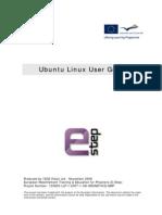Ubuntu User Guide
