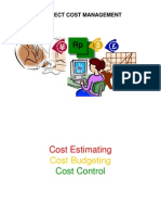 Project Cost Management.ppt