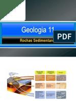 Rochas Sedimentares 11 Ano