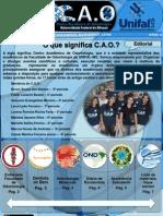 Jornal Do C.a.O Colorido