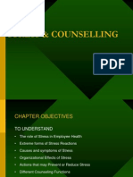 CHANGE AND STRESS PPT