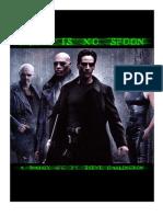 Matrix Rpg