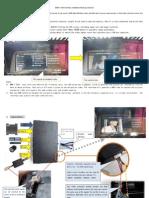 BMW 7 E65 Interface Installation Manual V201012