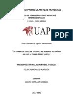 III CUMBRE DE JEFES DE ESTADO Y DE GOBIERNO DE AMÉRICA DEL SUR Y PAÍSES ÁRABES