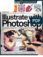 Illustrate With Photoshop - Genius Guide Volume 1