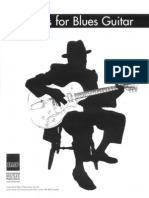50 Riffs for Blues Guitar