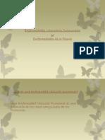 Enfermedad Vascular Pulmonar