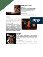 Drama Lirico u Opera
