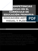 COMPETENCIAS EDUCACIÓN PRIMARIA