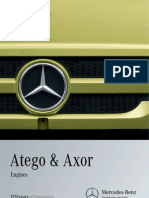 BENZ AtegoAxor Engines Web 07-2011