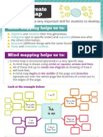 Fact Sheet How to Mind Map