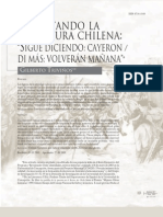 Trivinos_alteridad Radical y Lit Chilena