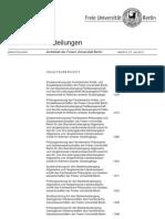 Studien- Und Pr Fungsordnung BA Polwiss 60 LP Polwiss 2012